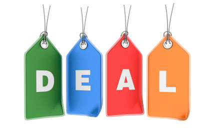 PhotoBin Daily Deals
