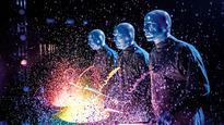 Blue Man Group Orlando - Universal Studios