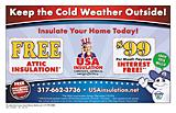 USA Insulation of Indianapolis