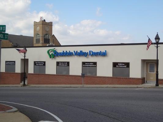 Quabbin Valley Dental