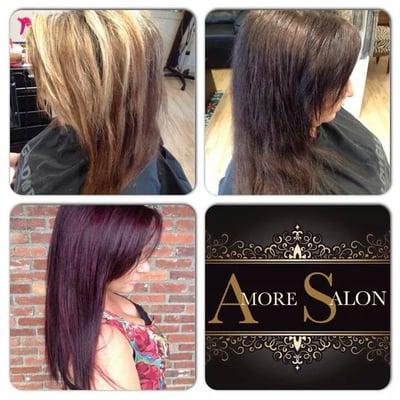 Amore Hair Salon