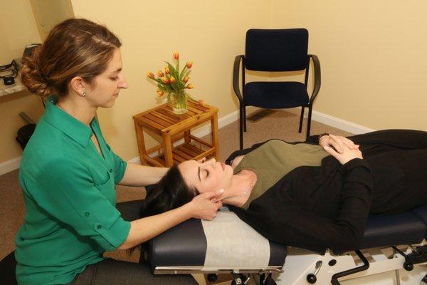 Denaro Chiropractic