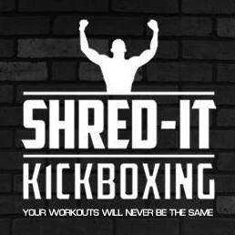 Shred-It Kickboxing