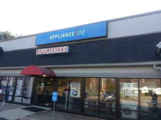 ApplianceOne, Mattress & HDTV
