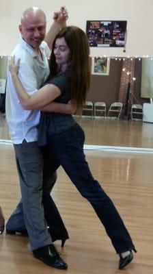 Seyyide Belly Dance