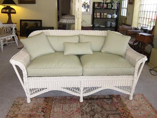 Cape Cod Upholstery Shop