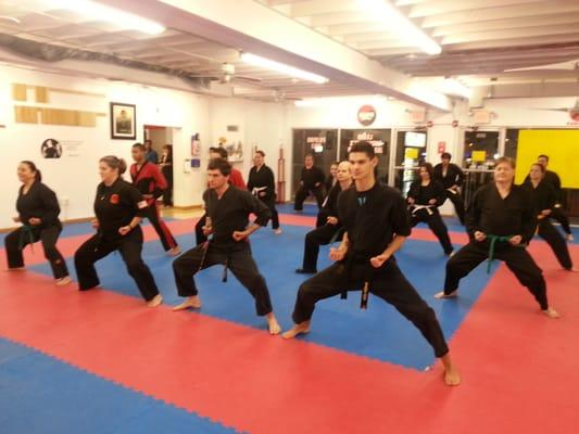 Derderian Academy of Martial Arts