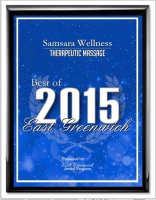 Samsara Wellness