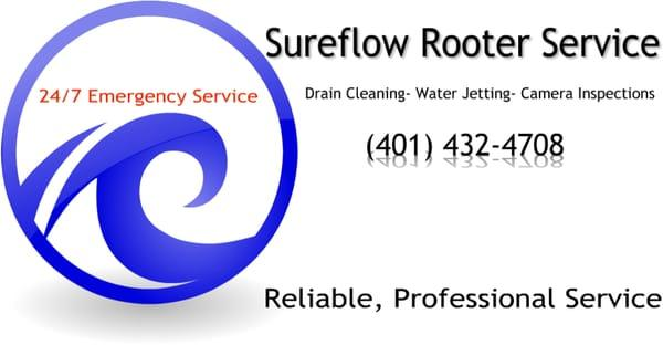 Sureflow Rooter
