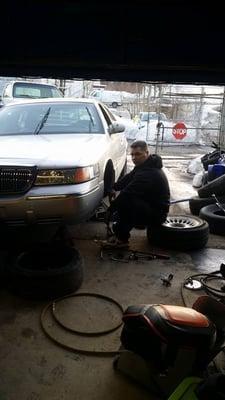 Jones Auto Repair