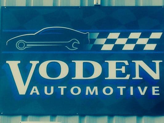 Voden Automotive