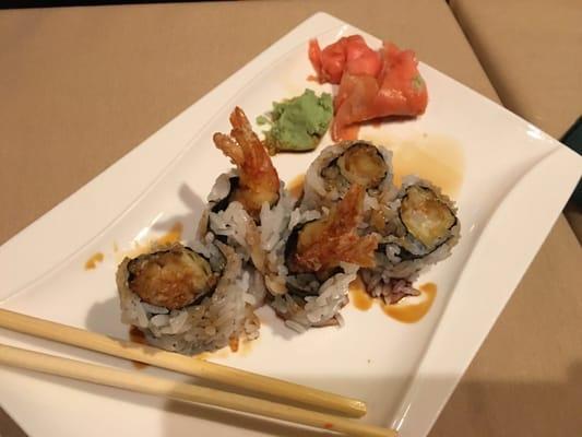 Sushi California & Teppanyaki Grill