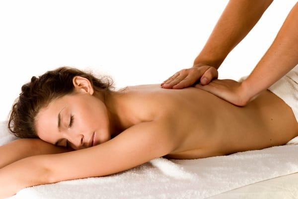 New Canaan Massage