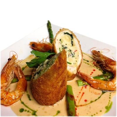 VIVO Spanish Restaurant & Lounge