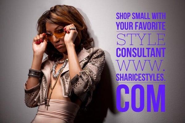 Sharice Styles