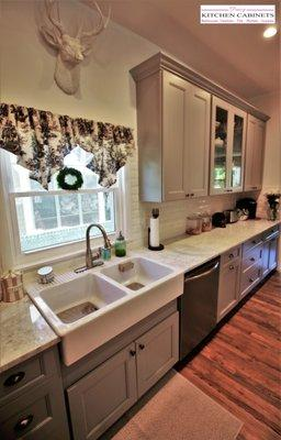 Daisy Kitchen Cabinets