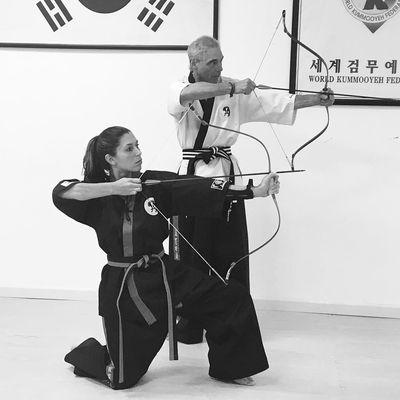 ATA Martial Arts/Park Karate for Kids