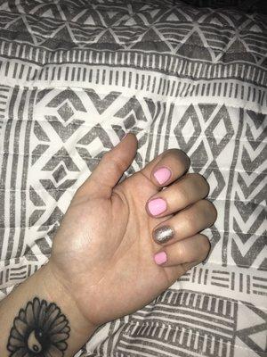 Nail Beauty Bar
