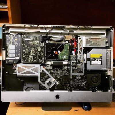 Techtronics Mac and iPhone Repair