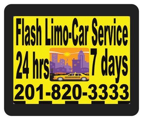 Ramsey NJ Taxi-Limo Service