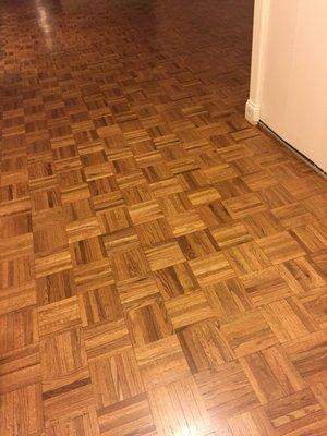 Keri Wood Floors