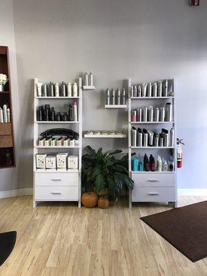 Simplicity Salon