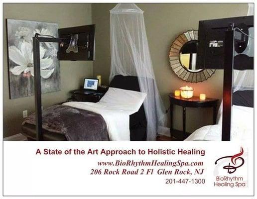 Biorhythm Healing Spa