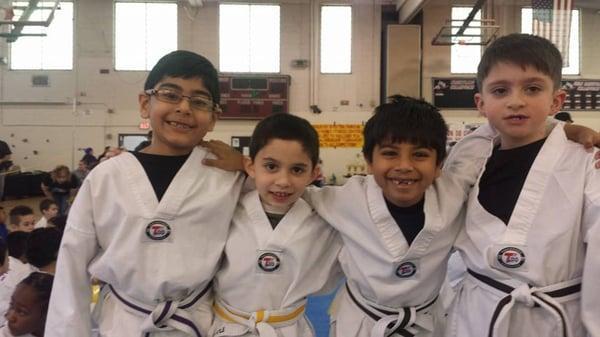 MVP Taekwondo Center