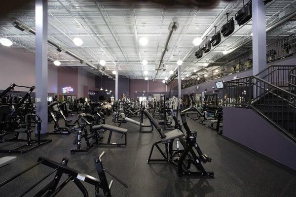 C.O.R.E. The Center of Fitness