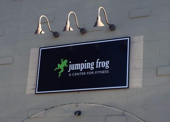 Jumping Frog Studios