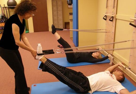 Wellness Center of NWJ