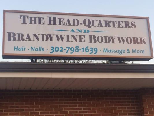 Brandywine Bodywork