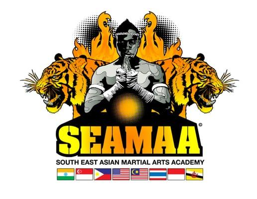 Southeast Asian Martial Arts Academy