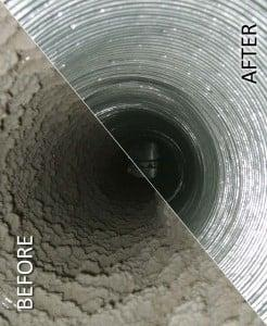 Dependable Air Duct Cleaning