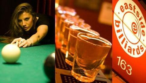 Eastside Billiards