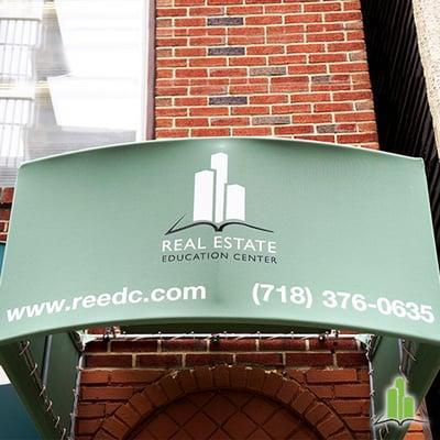 Real Estate Education Center REEDC