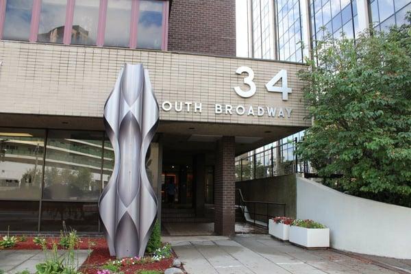 New York School of Court Reporting