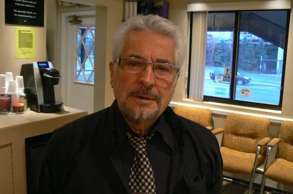 Mr Carmine International Hair Salon
