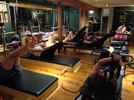 Zend Avesta Pilates