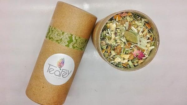 TeaFèy Infusions