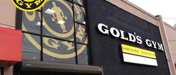 Gold's Gym - Howard Beach and Brooklyn Heights, NY