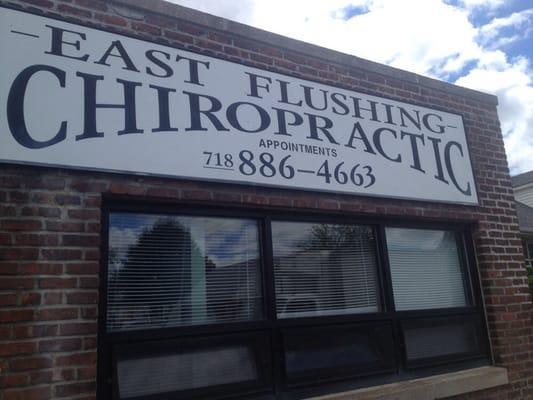 East Flushing Chiropractic