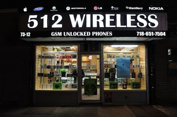 512 Wireless