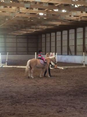 Suffolk Equestrian Center