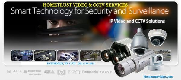 Hometrust Video & CCTV