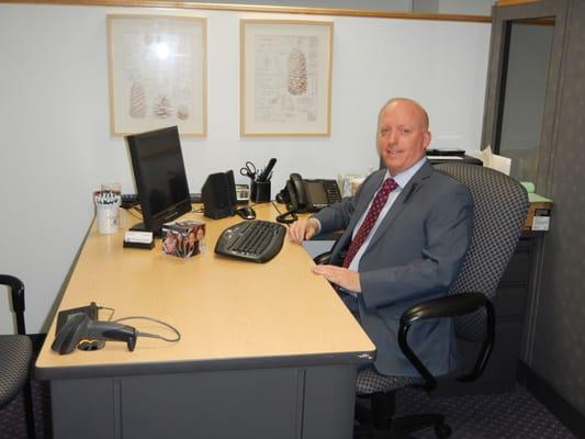 R&G Brenner Income Tax