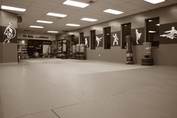 Alchemy Martial Arts & Fitness