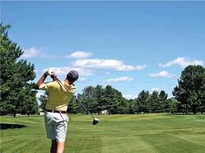 Hiland Golf Club