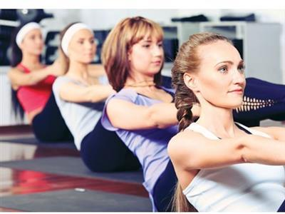 VITALITY HEALTH & FITNESS FOR WOMAN