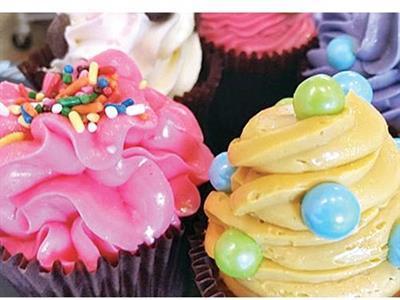 Robbie E. Custom Cakes